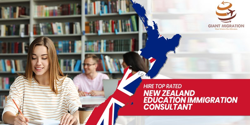 New Zealand Education Immigration Consultants in Qatar