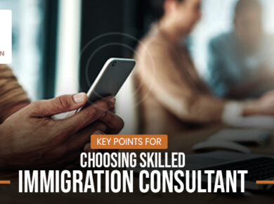 skilled immigration consultants