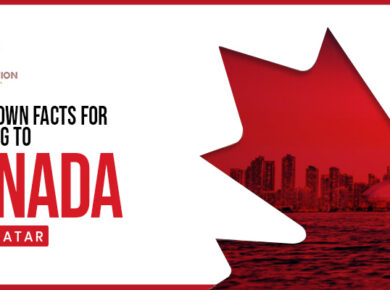 migrate to Canada from Qatar