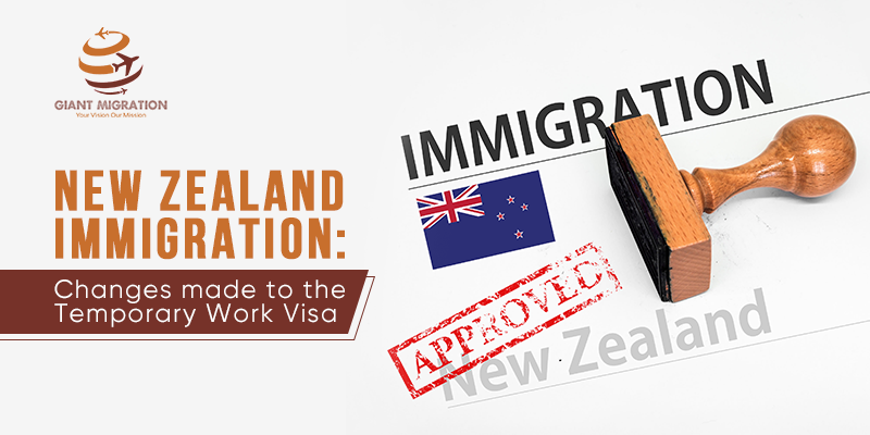 New Zealand Immigration Consultants in Qatar