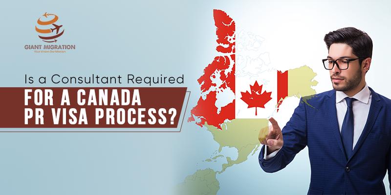 Canada PR Visa process