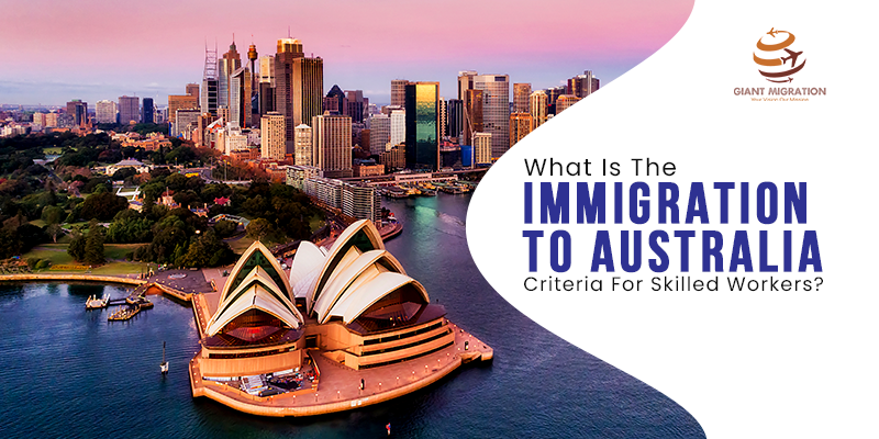 Immigrate to Australia from Qatar