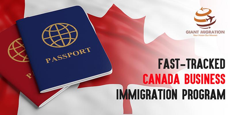 Canada Business Immigration program in Qatar