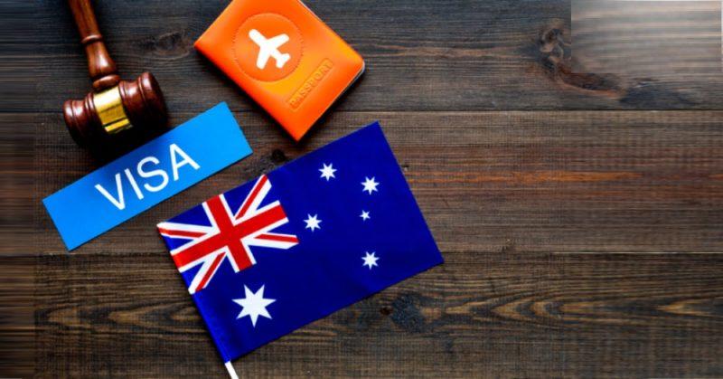 australia visa subclass 500