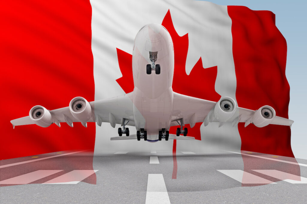 latest updates and news of immigration in Canada
